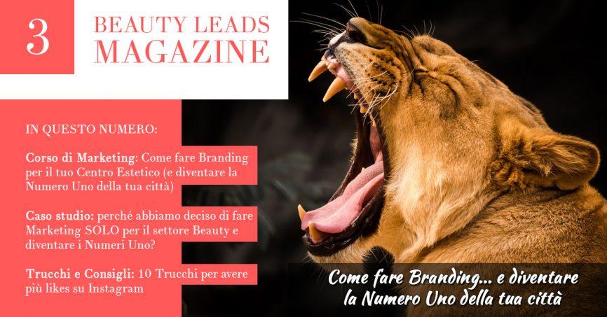 Beauty Leads Magazine 3