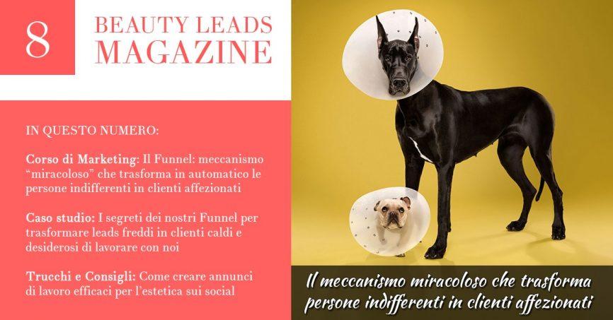 Beauty Leads Magazine 8